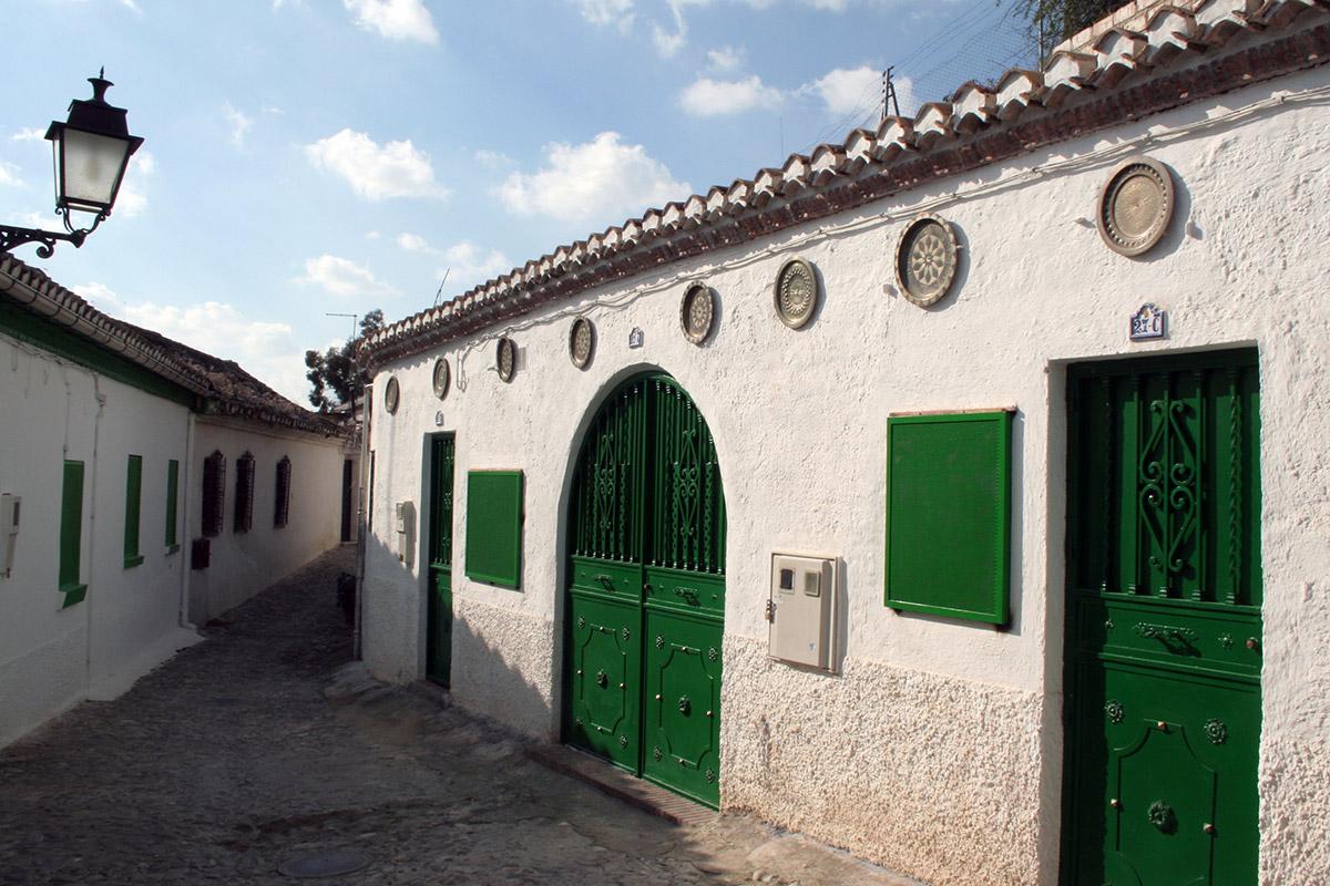 Let's go to Granada | Spanish School Delengua
