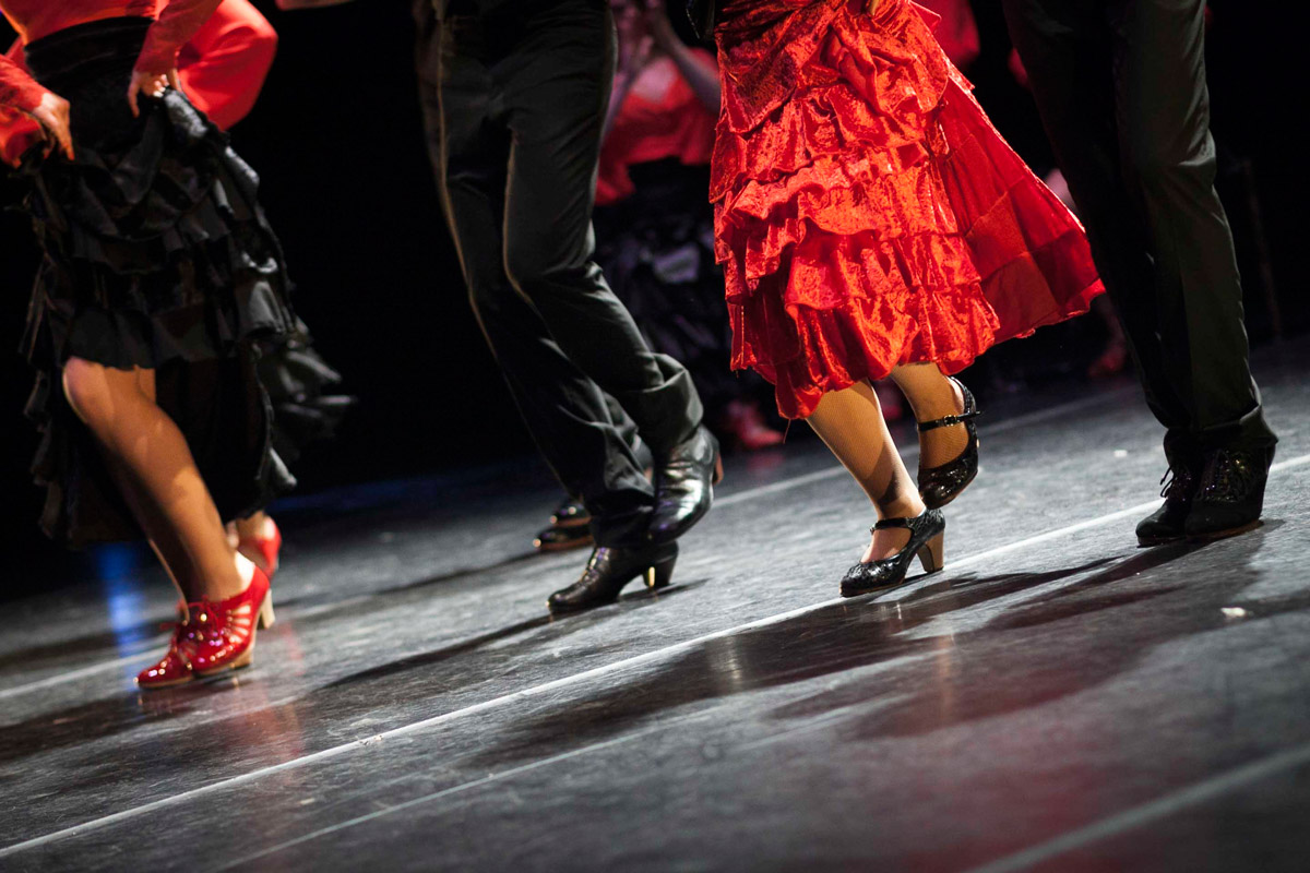 The Best Places to See Flamenco in Granada - Spanish ...