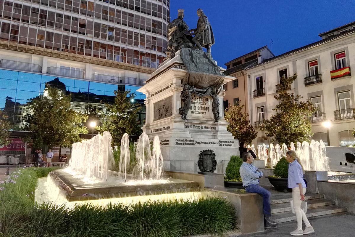 Plus Grosse Ville D Espagne