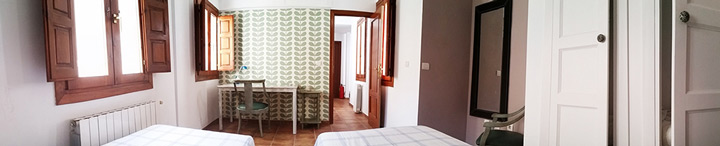 Accommodation Granada