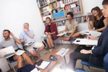 Intensive Spanish Course in Granada