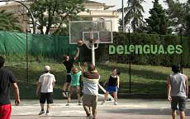 Basketball Delengua