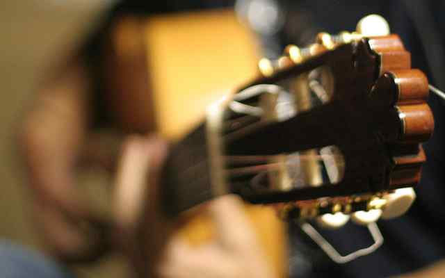 Flamenco Guitar Course